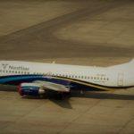 NordStar обновляет салоны своих пассажирских самолетов