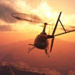 Аренда частного вертолета Eurocopter EC 120 COLIBRI model-2 в Архангельске