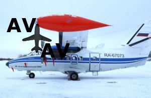 Два новых L-410UVP-E20 начали полеты в Архангельске